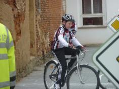 Okresní kolo DSMC poprvé v Černošíně
